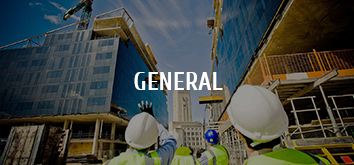 Contractor for general projects in new york