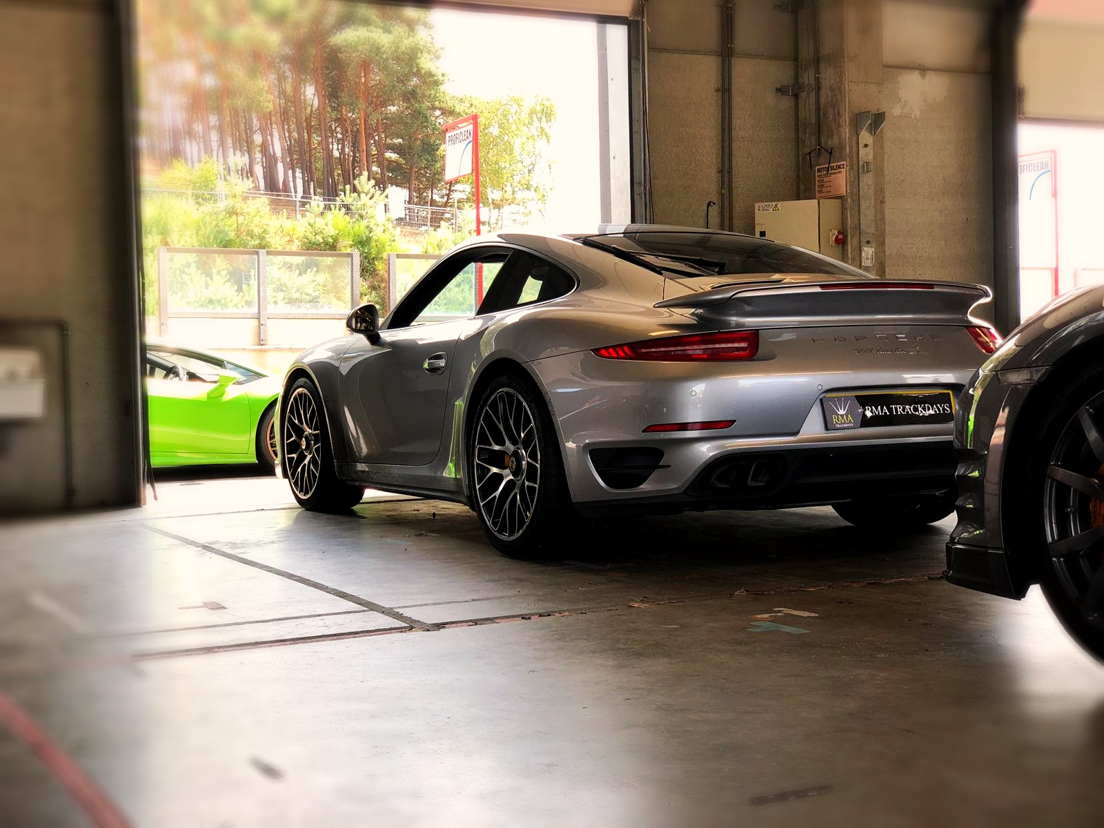 911 weapon