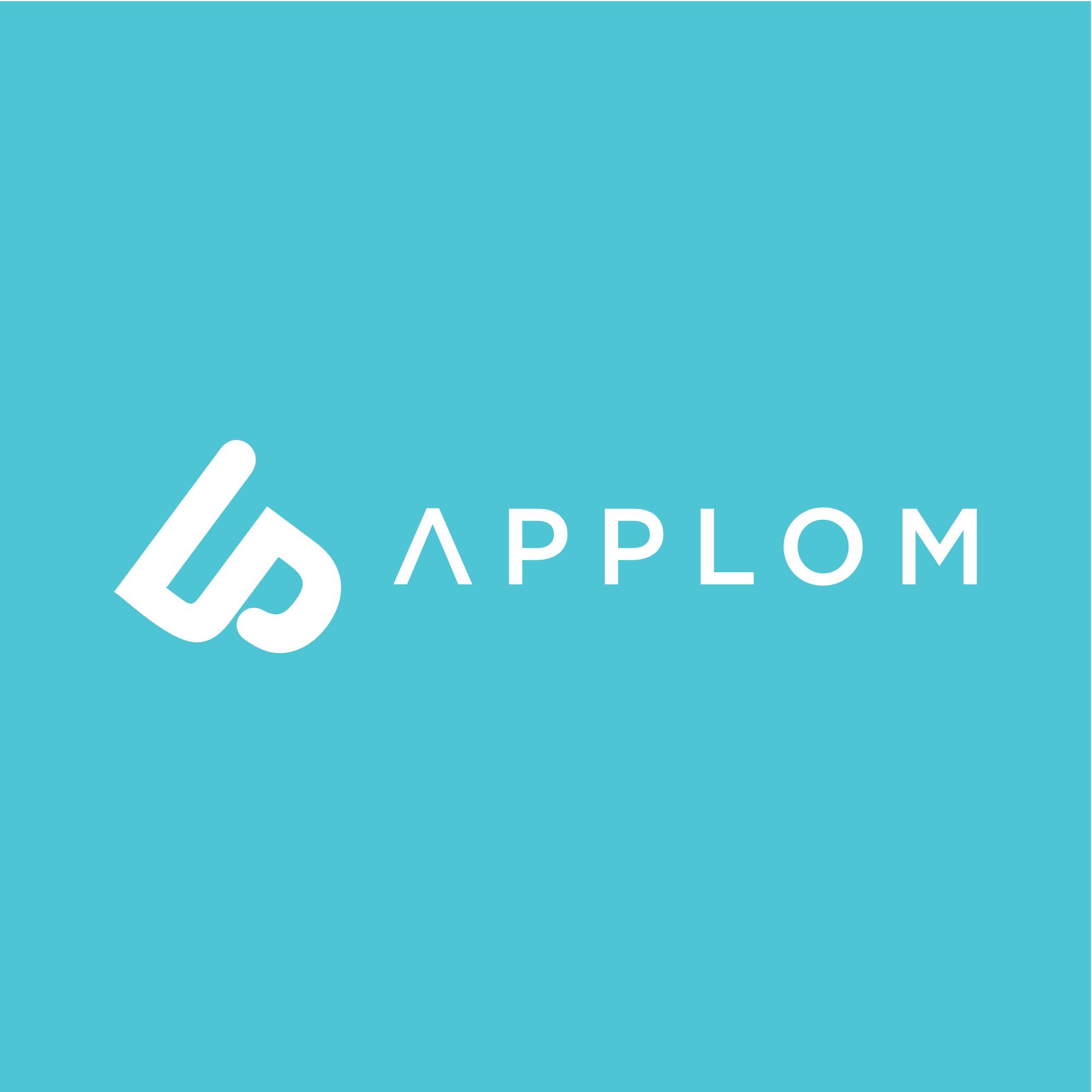 Blue Applom Logo 2000 x 2000.png