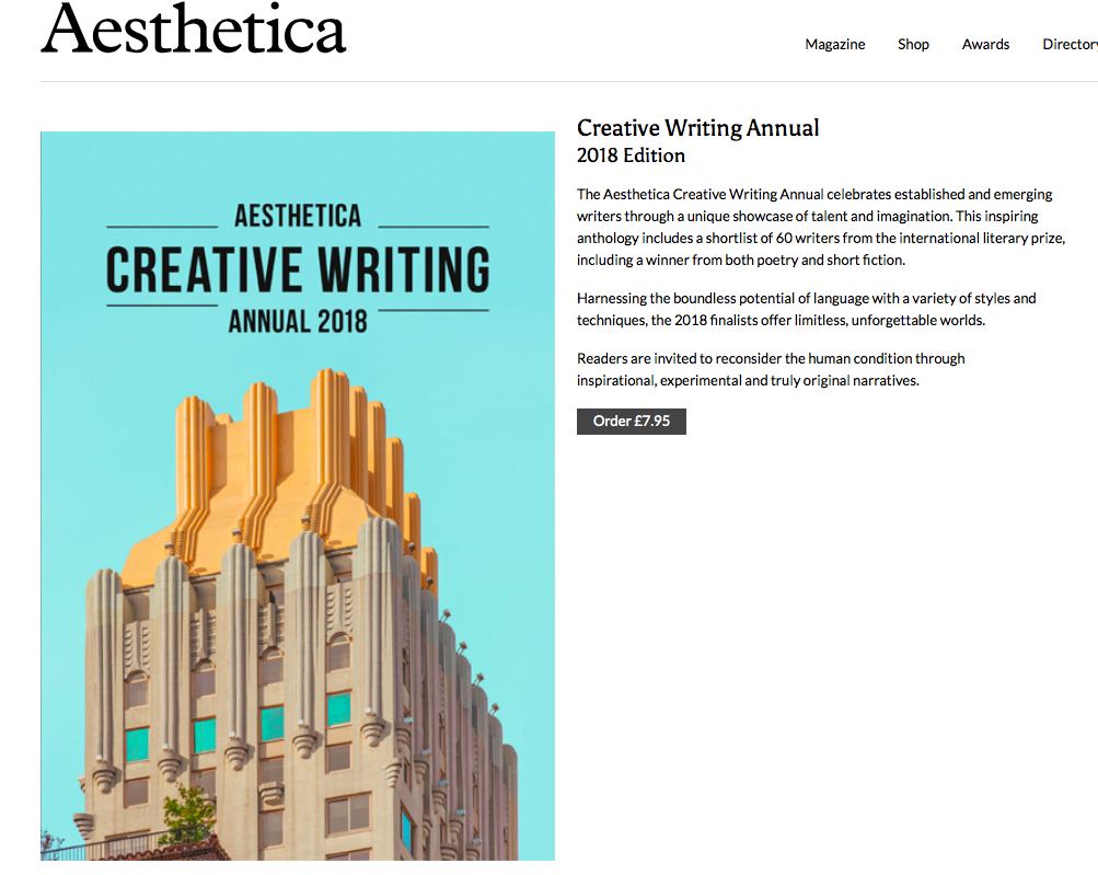 http://www.aestheticamagazine.com/buy/creative-writing-anthology/