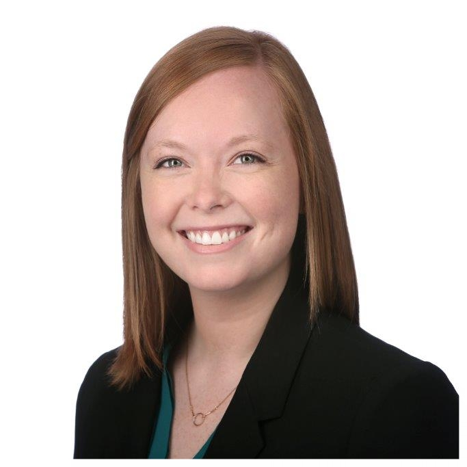 Stephanie Jordahl  Optiv