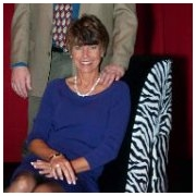 Kathy Peterson  Owner at Heartland Seating, Inc.