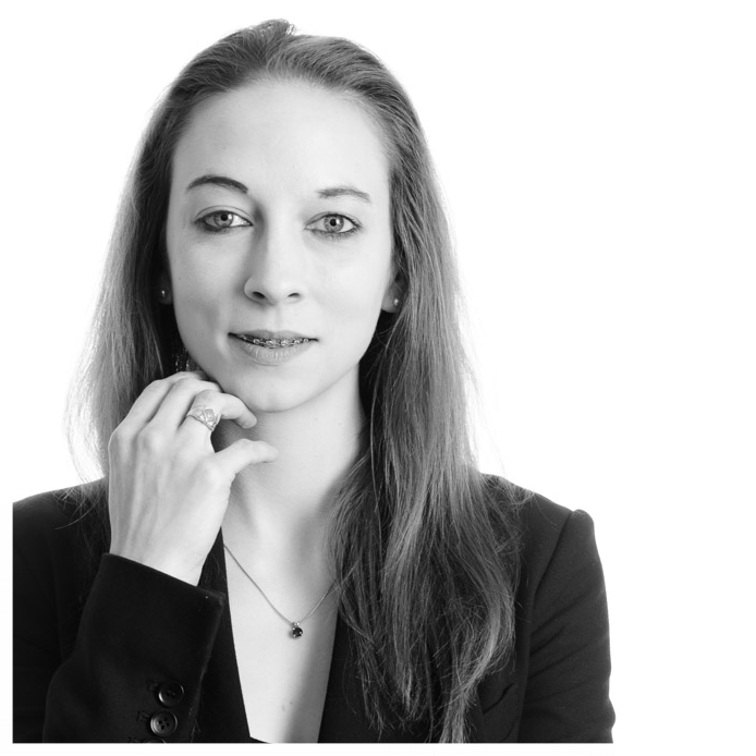 Alexandra Bojarski-Stauffer  Populous