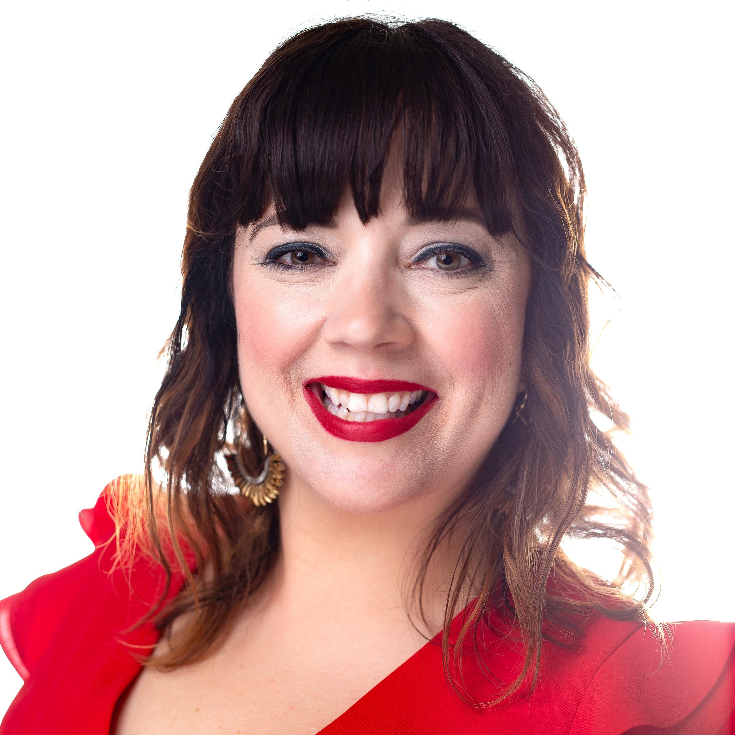 Erica Kiehnhoff  American Heart Association
