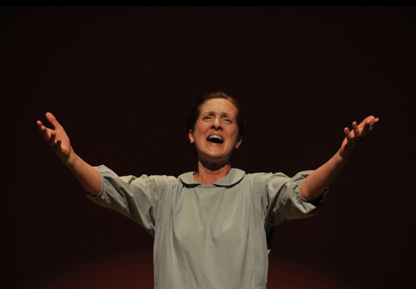 Rachel Calof,  Rachel Calof: A Memoir with Music , National Tour