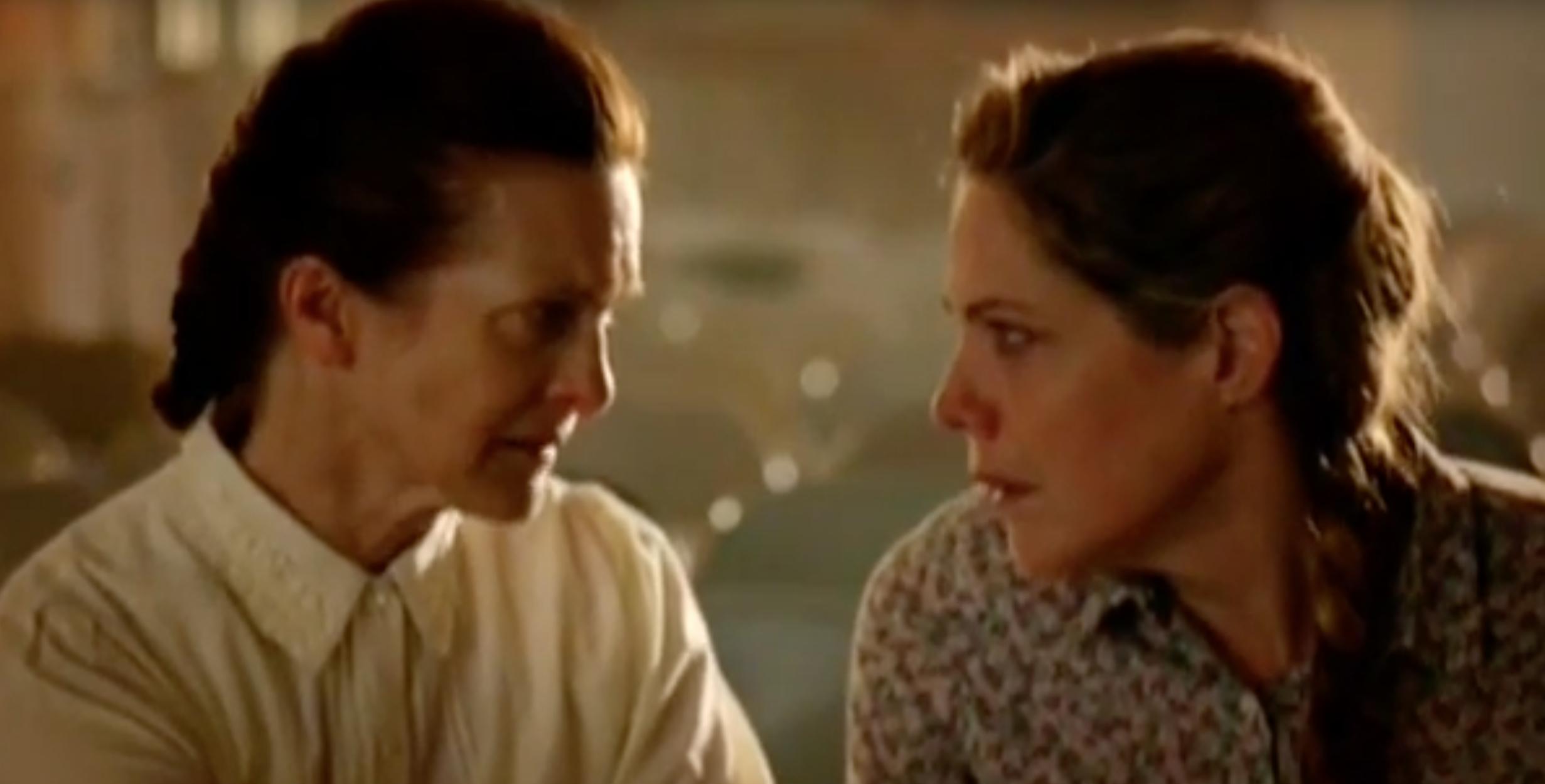 Alice,  Escape from Polygamy , Lifetime