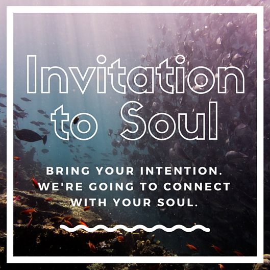 - Be grounded and make an initial connection with your soul, that part which is the authentic expression of who you are. Gain clarity around the most important story your life is currently showing you and receive at least one soul-guided insight applicable in your day-to-day life. Receive what your soul so desires to express at this moment.Receive the