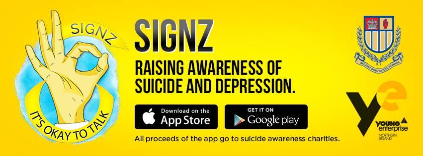 SIGNZ Banner