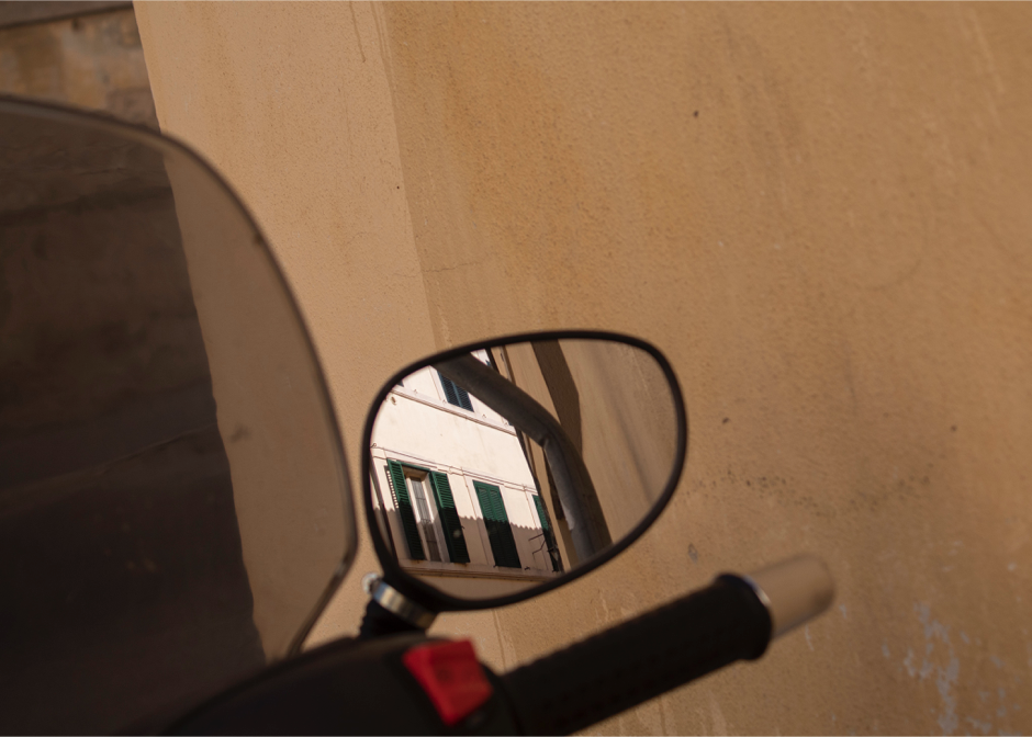 Grayson (Reflections)