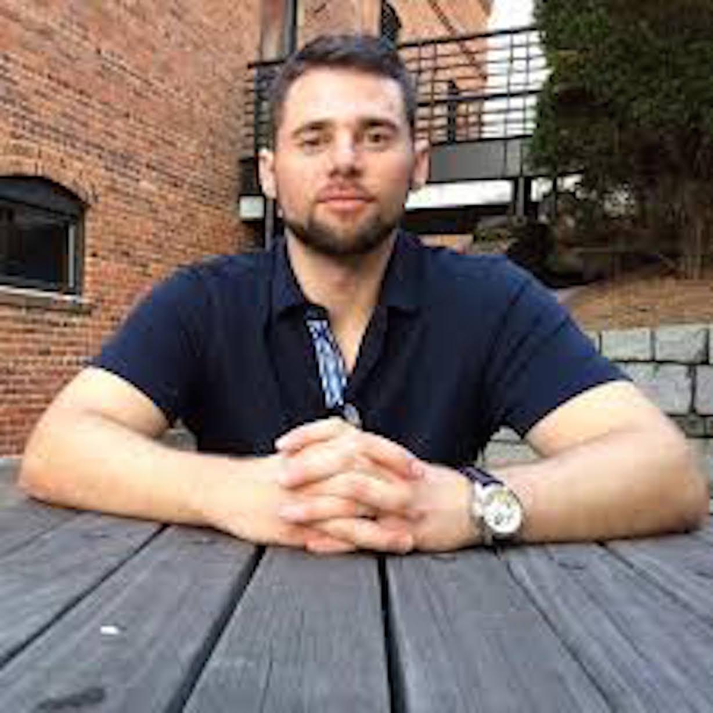 Chris Michael Harris , Host of Entrepreneur Hour