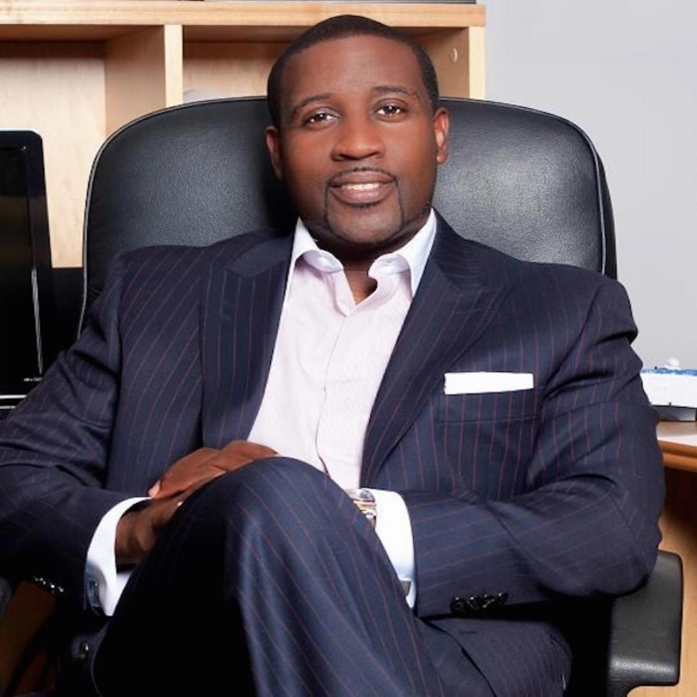 Jay Jackson,  Founder and CEO, RYSE Network