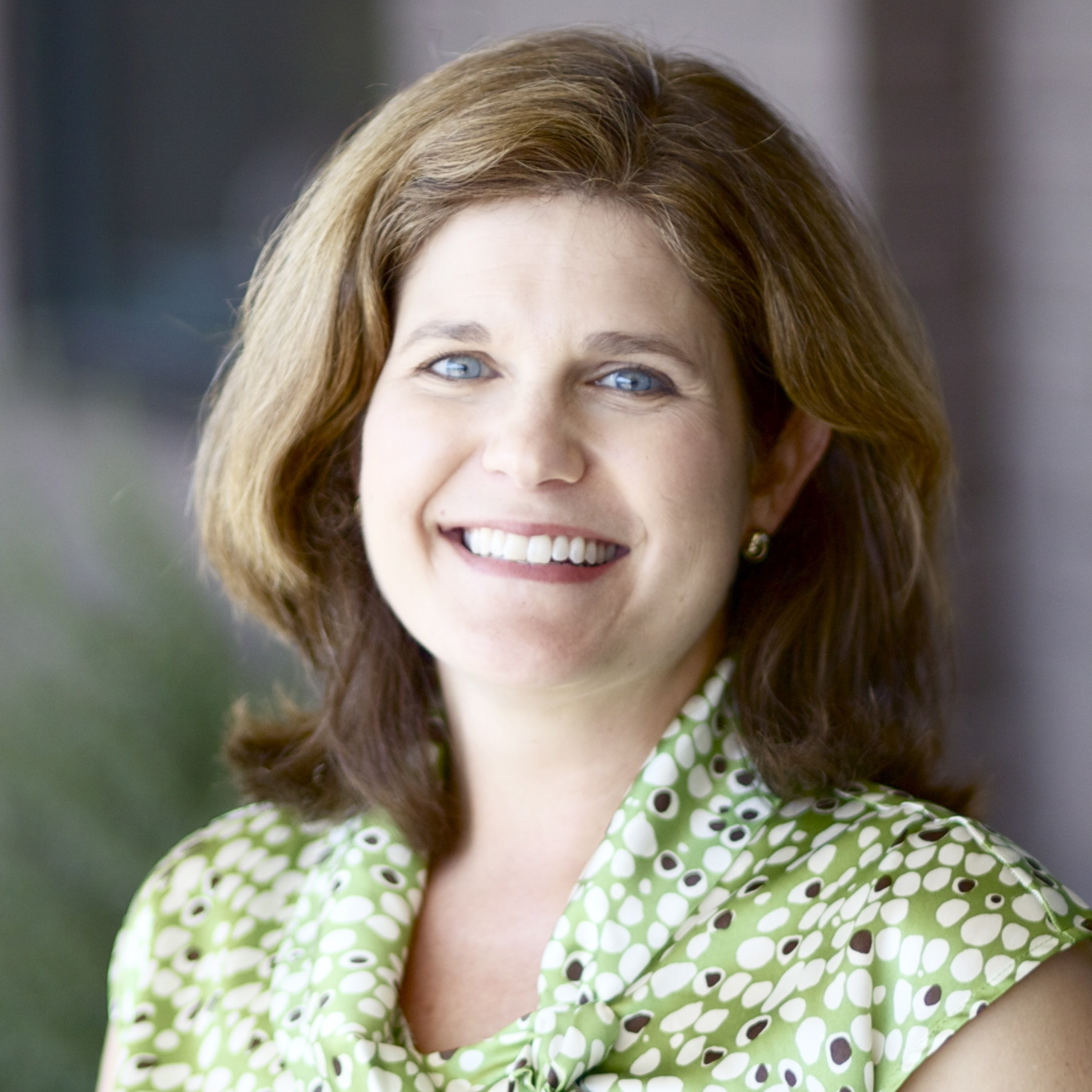Kristina Montague,  Managing Partner the Jump Fund