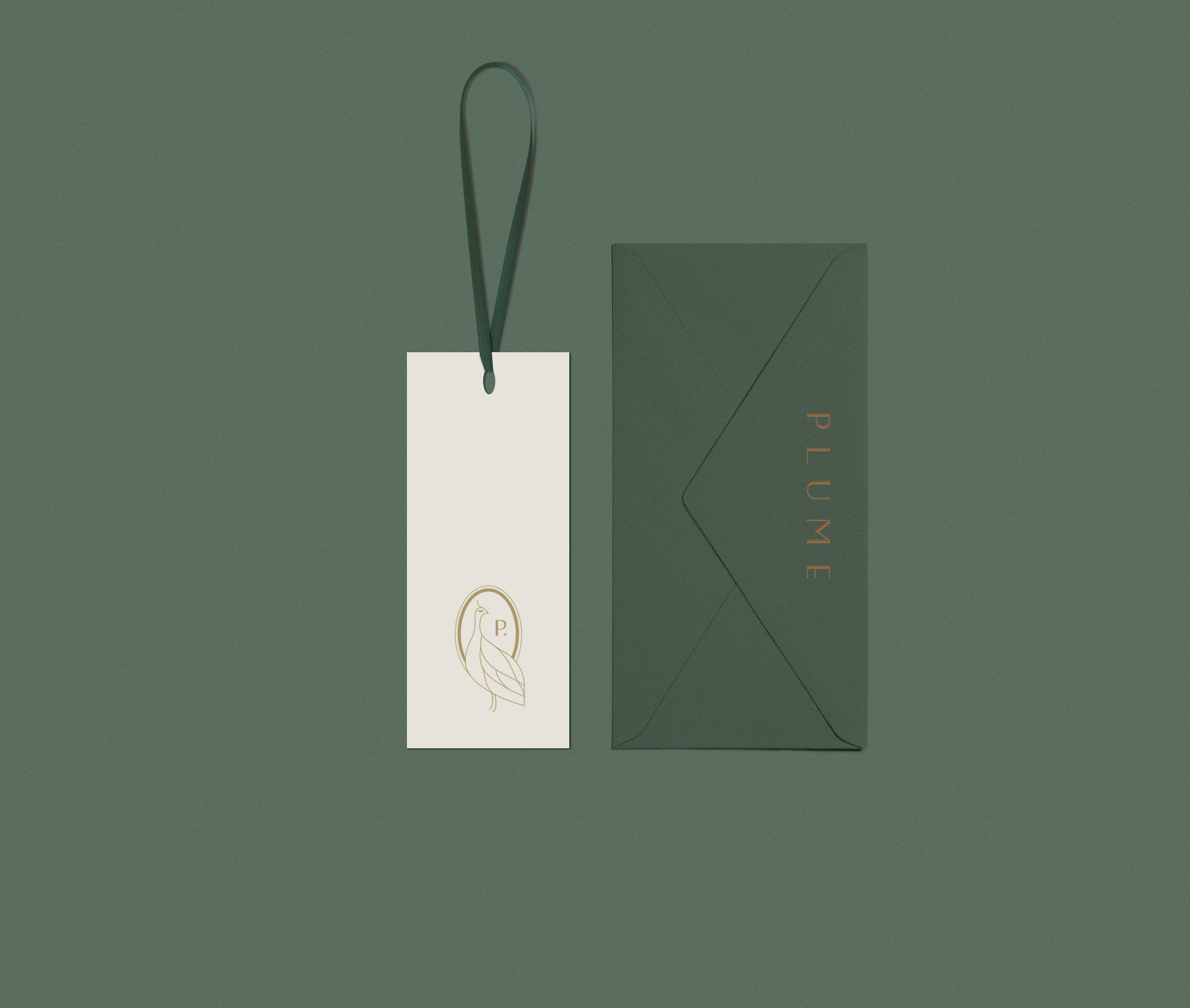 PLUME-swimwear-branding-tag-envelope-design-loolaadesigns.jpg