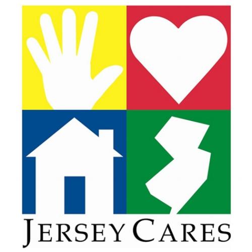 Jersey Cares logo