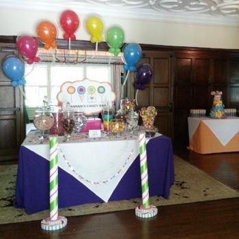 hannah's dylan candy bar bat mitzvah
