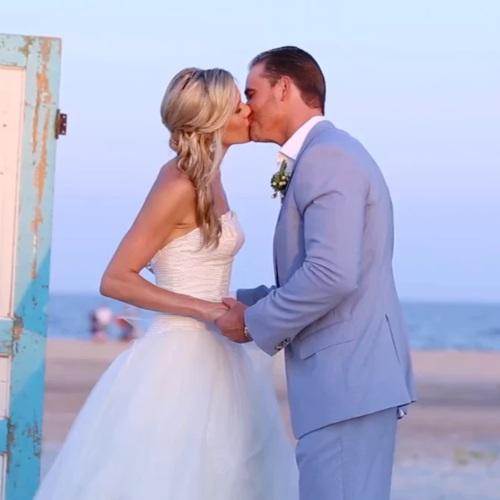 Kerry & Chris wedding