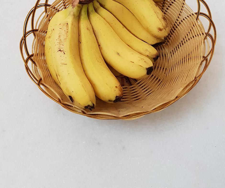 Case Study: Organic Banana Growers -