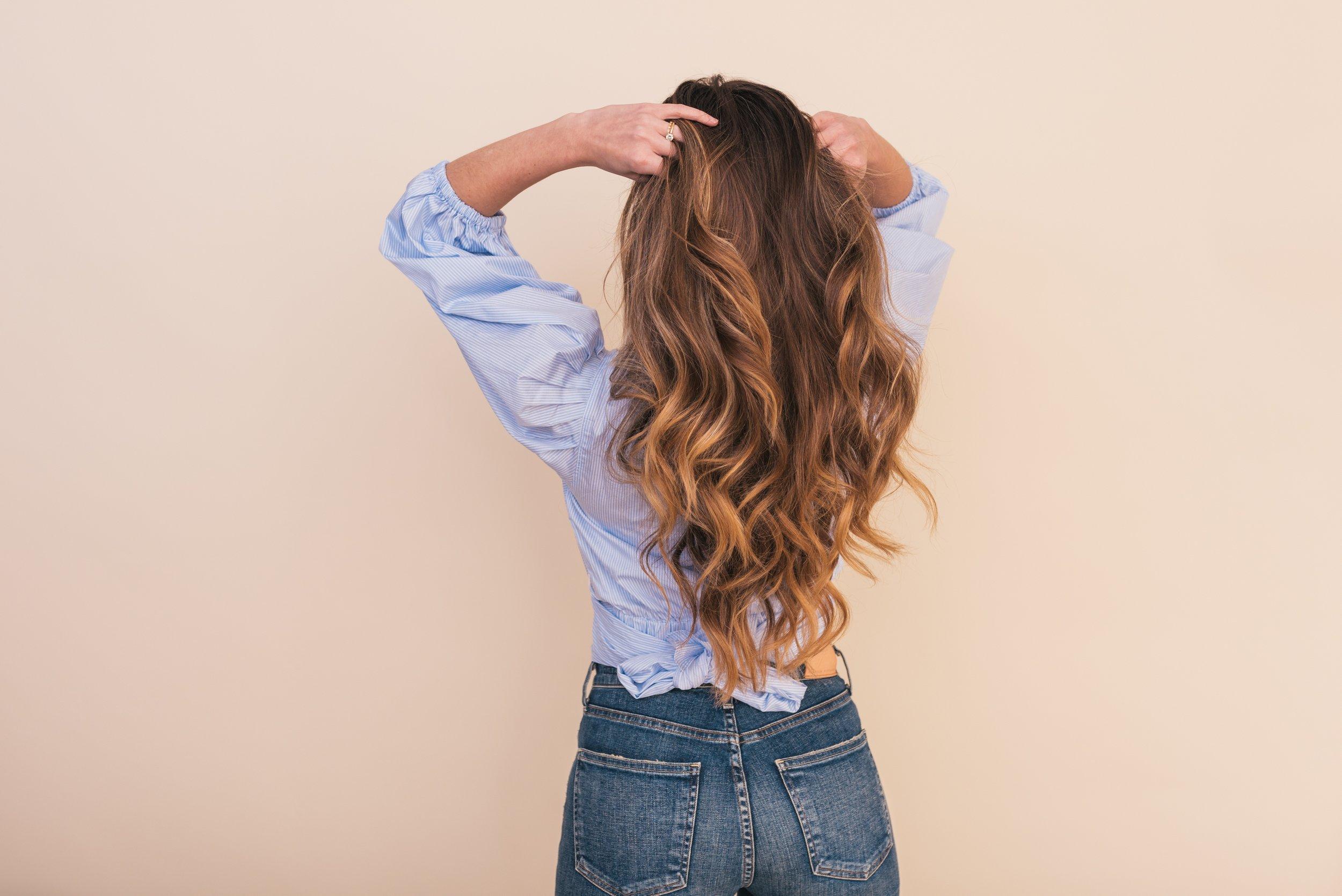 Case Study: San Diego Luxury Hair Salon -