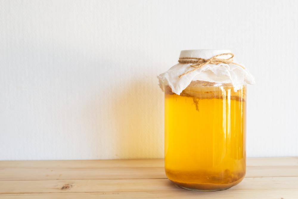 Case Study: Organic Alcohol Brand -