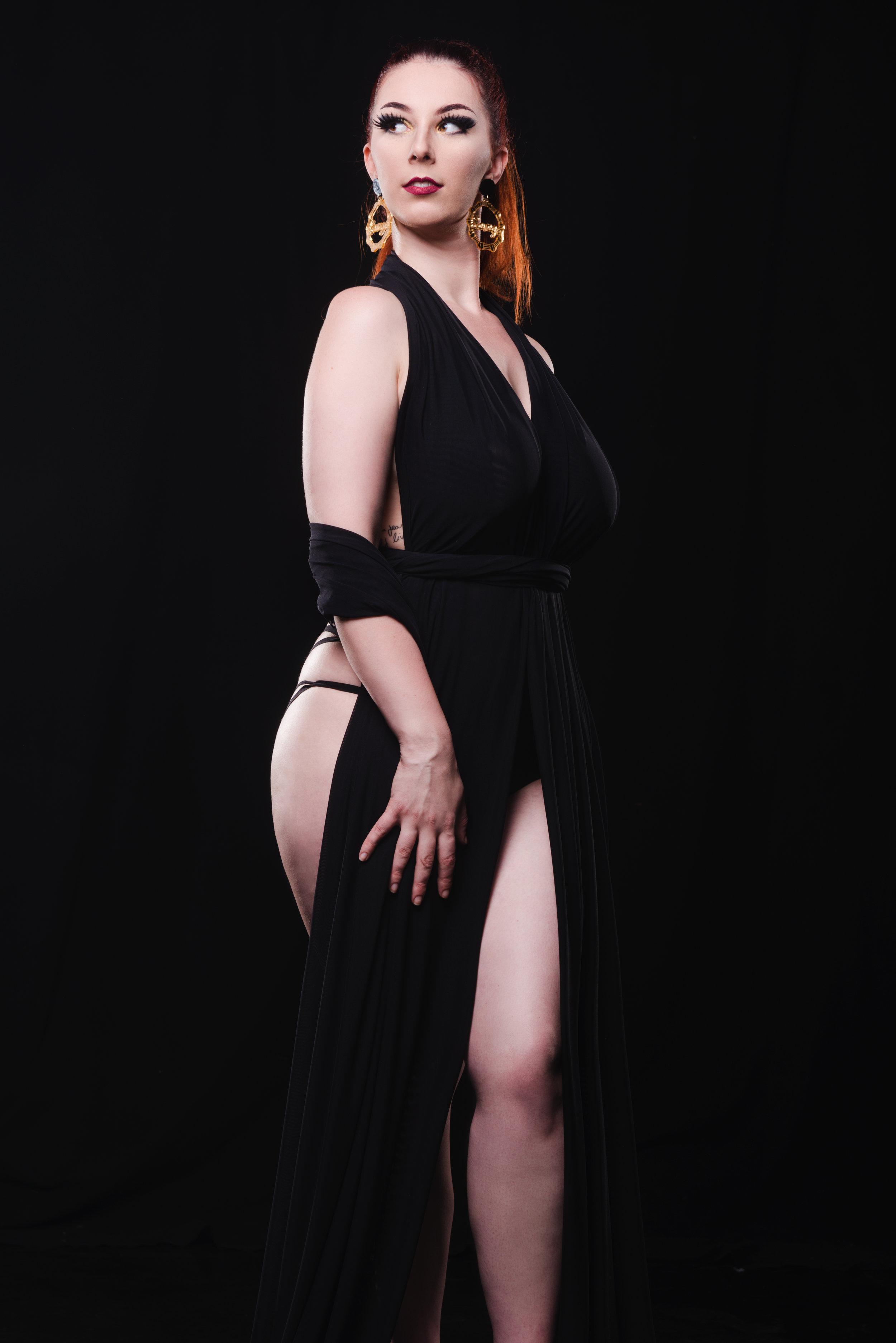 Valerie Savage by Joel Devereux
