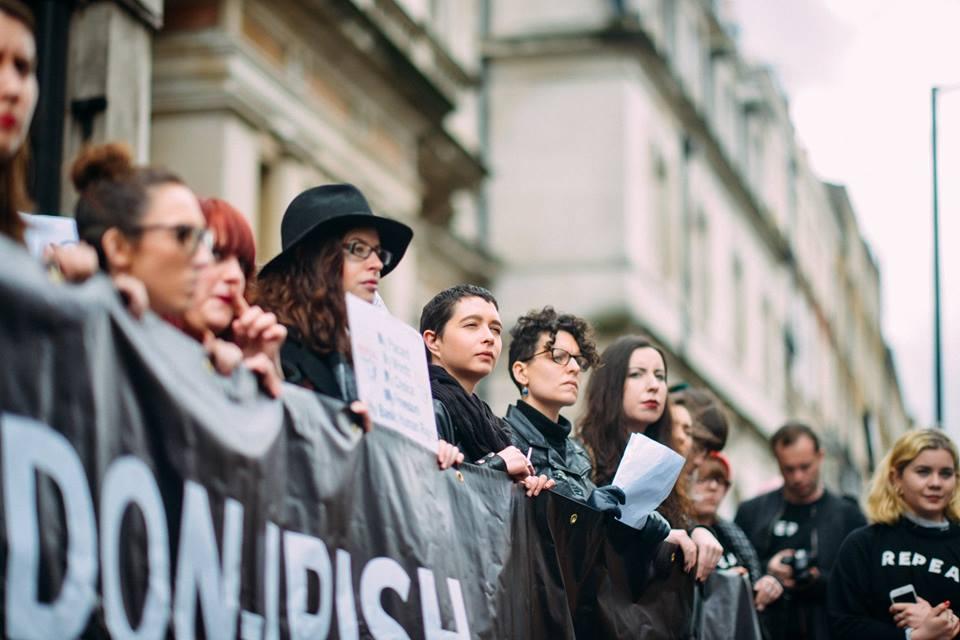 Abortion Rights Camapign