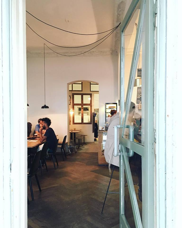 Favourite places in Berlin