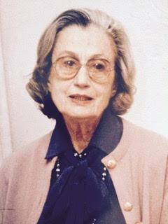 Phyllis Krystal portrait