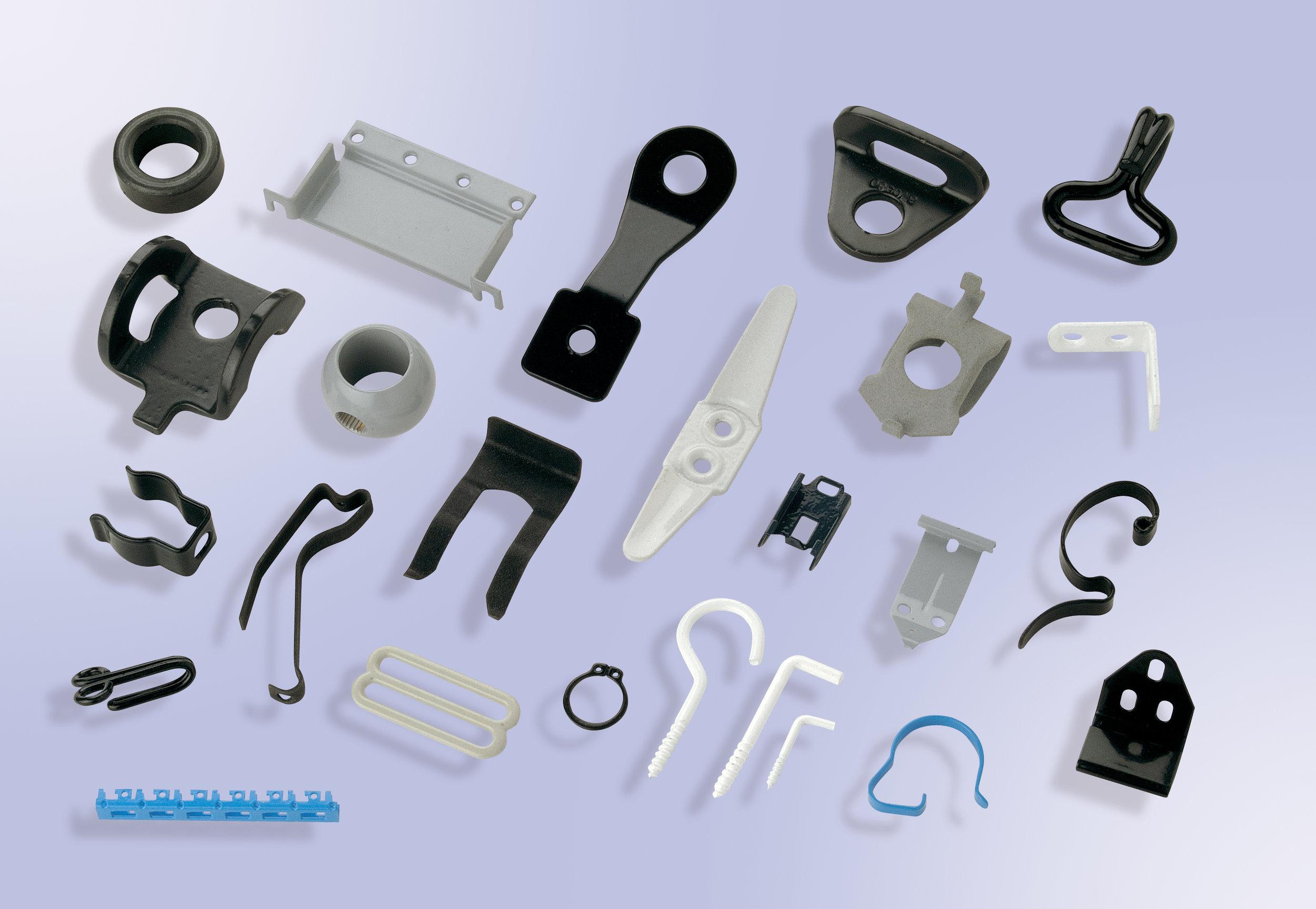Small Parts / Mini-Coating