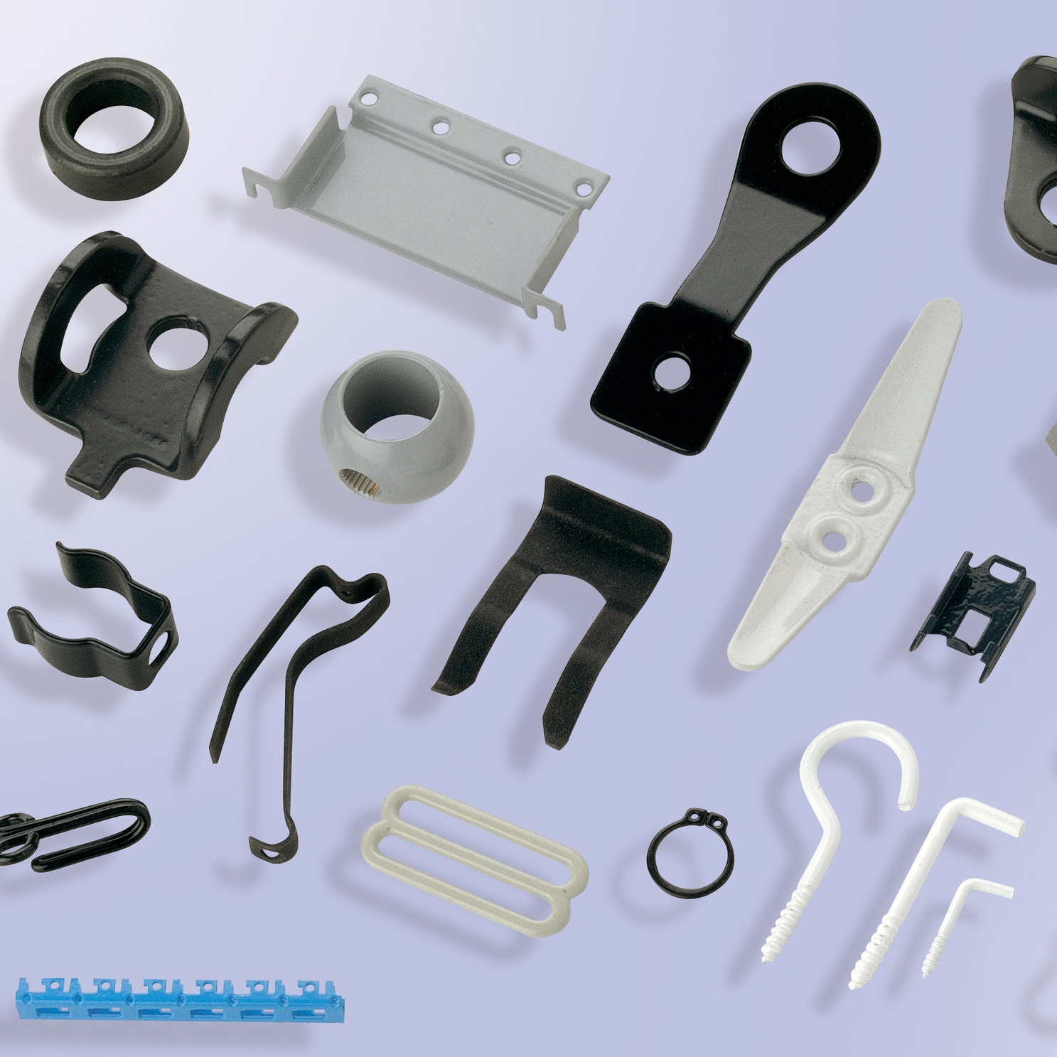 Arkema Products for Small Parts