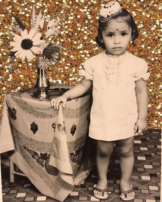 OG vintage. Aunt, aunt, mom. Yes I made those edits, yes I'm very proud hahaha 🤗
