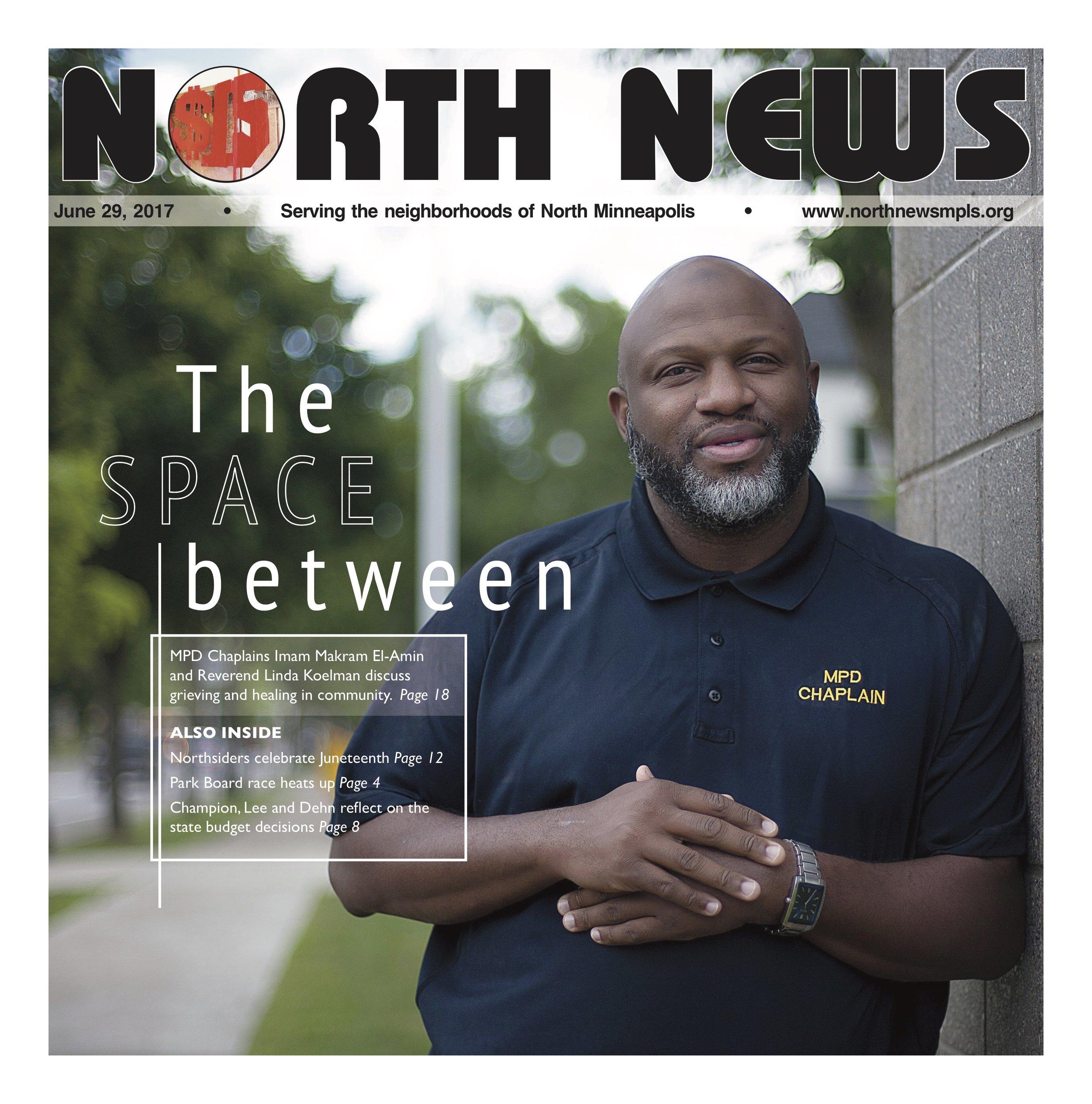 June 2017 North News