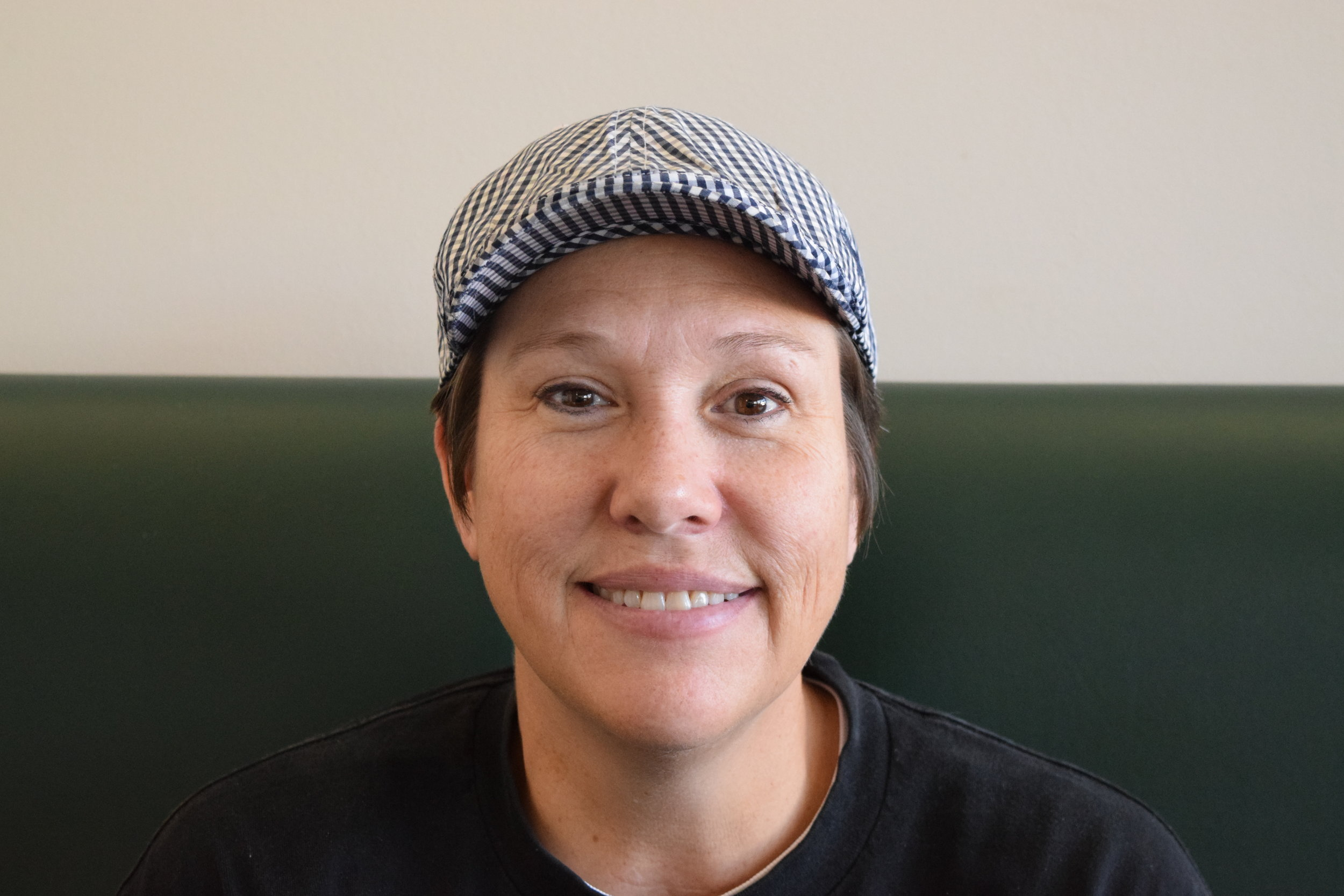 Taya Kaufenberg who managed the Cafe under Weivoda's ownership, will continue to do so for O'Neill and his team.