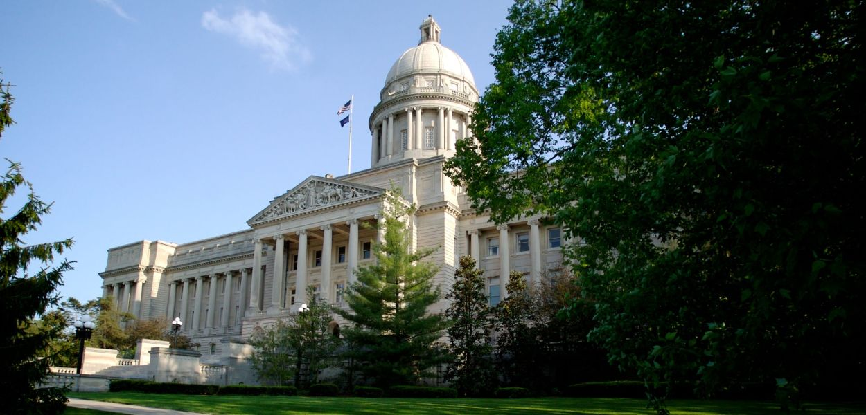 Image via the  Kentucky General Assembly