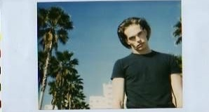 Joel West from my polaroid series