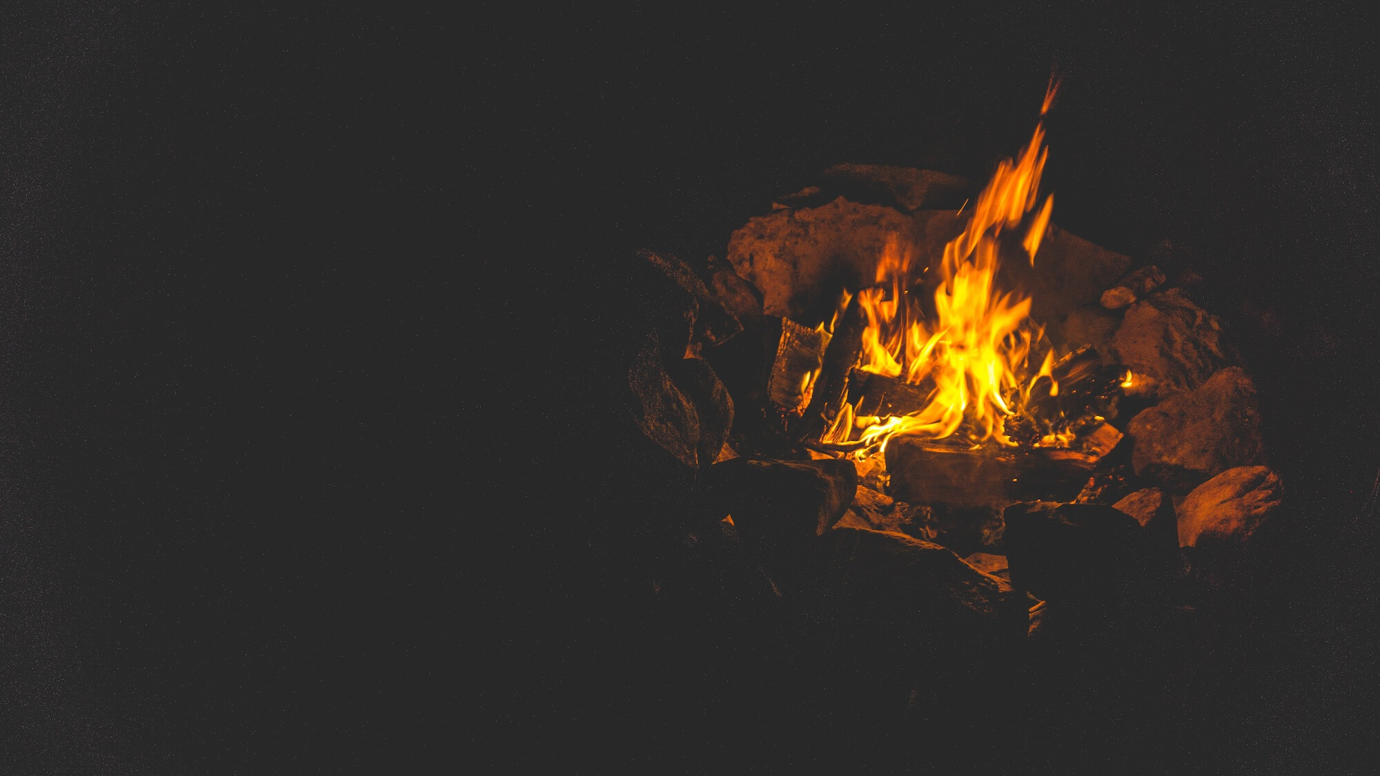 The discovery of fire and its relation to the invention of cooking