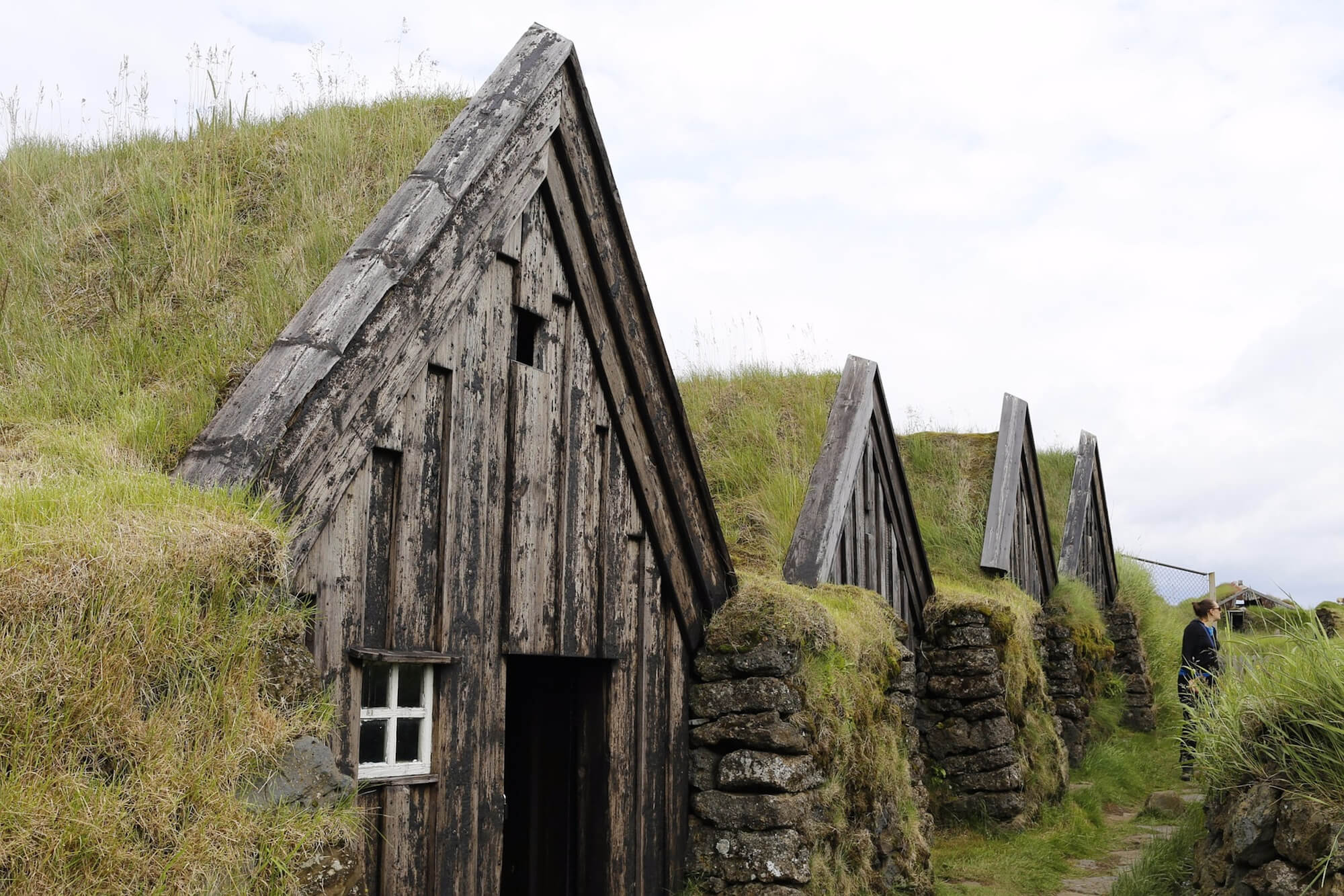 Traditional food culture in the Nordic was dominated by the need to ensure food supplies lasted all winter long