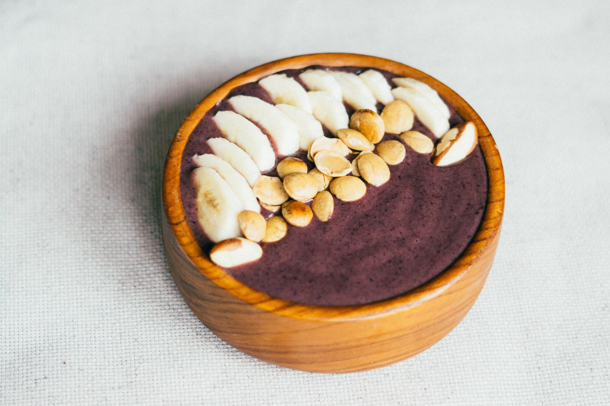 Amazon Açaí Bowl