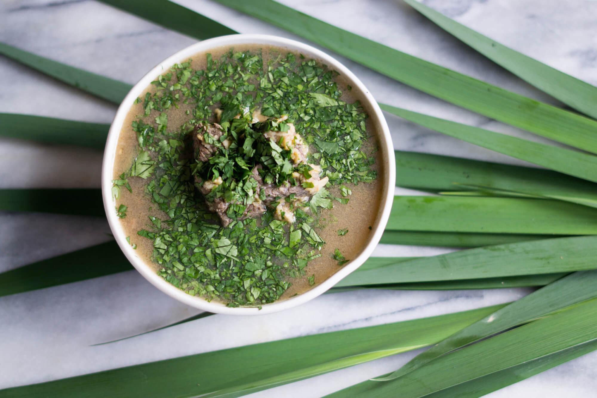amazon turtle soup