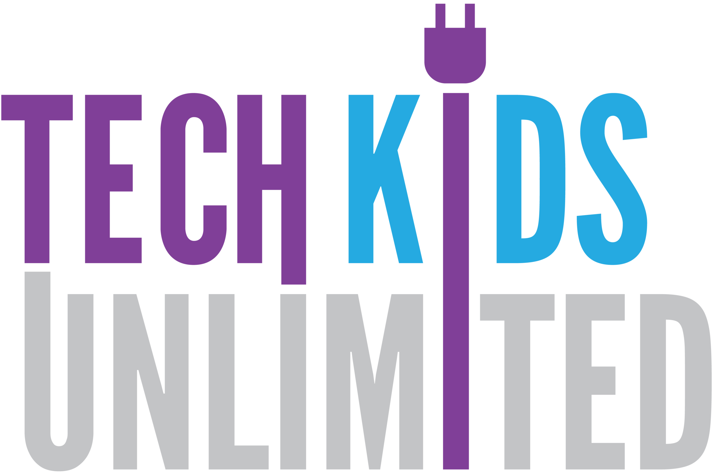 Website created by TKU, teaching technology to youth with autism