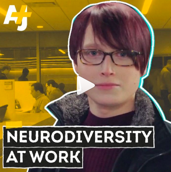 Unemployment and Autism - Companies making a difference