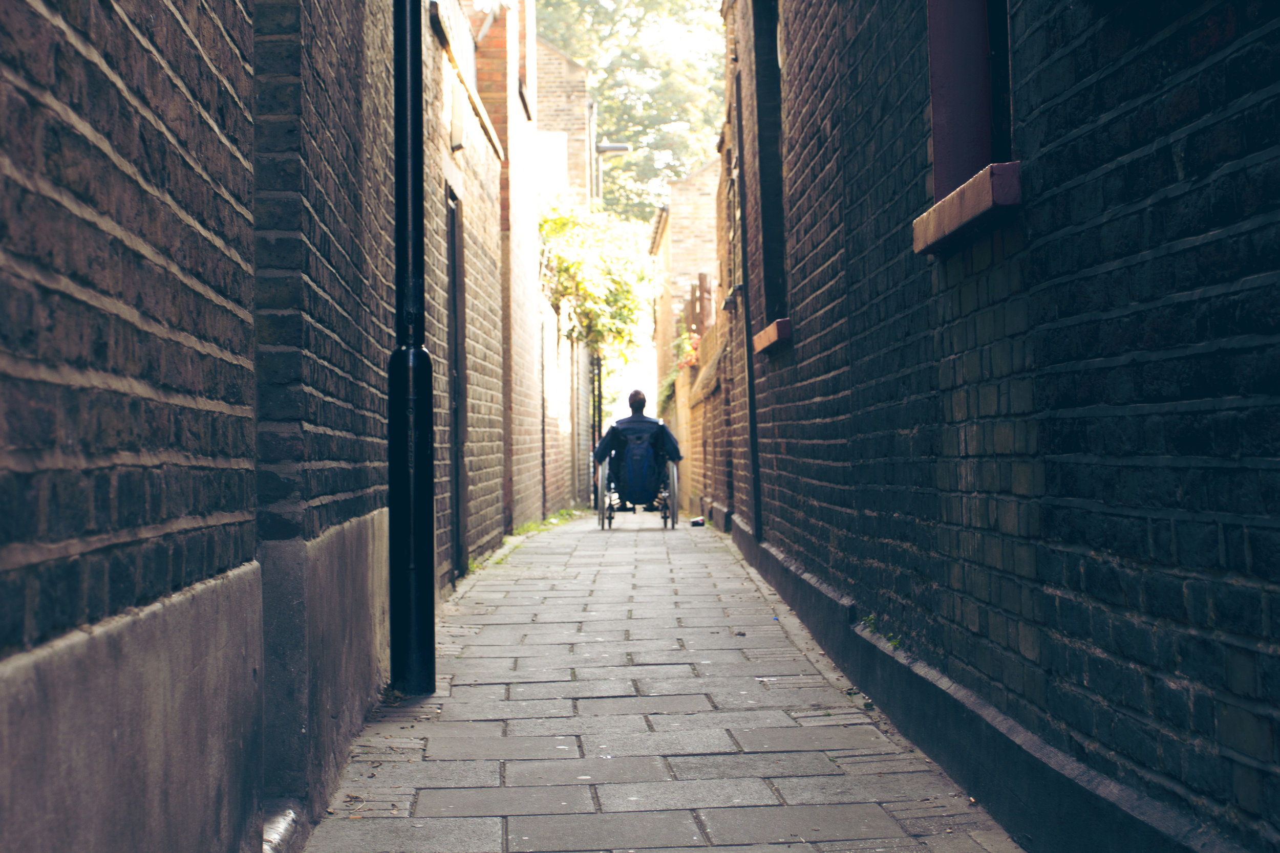 Discover with Flare Access - Over 50% of people surveyed said they would travel more often if they knew it was accessible and hassle free.Don't let the uncertainty of the unknown stop you from exploring or experiencing your next thrilling adventure!