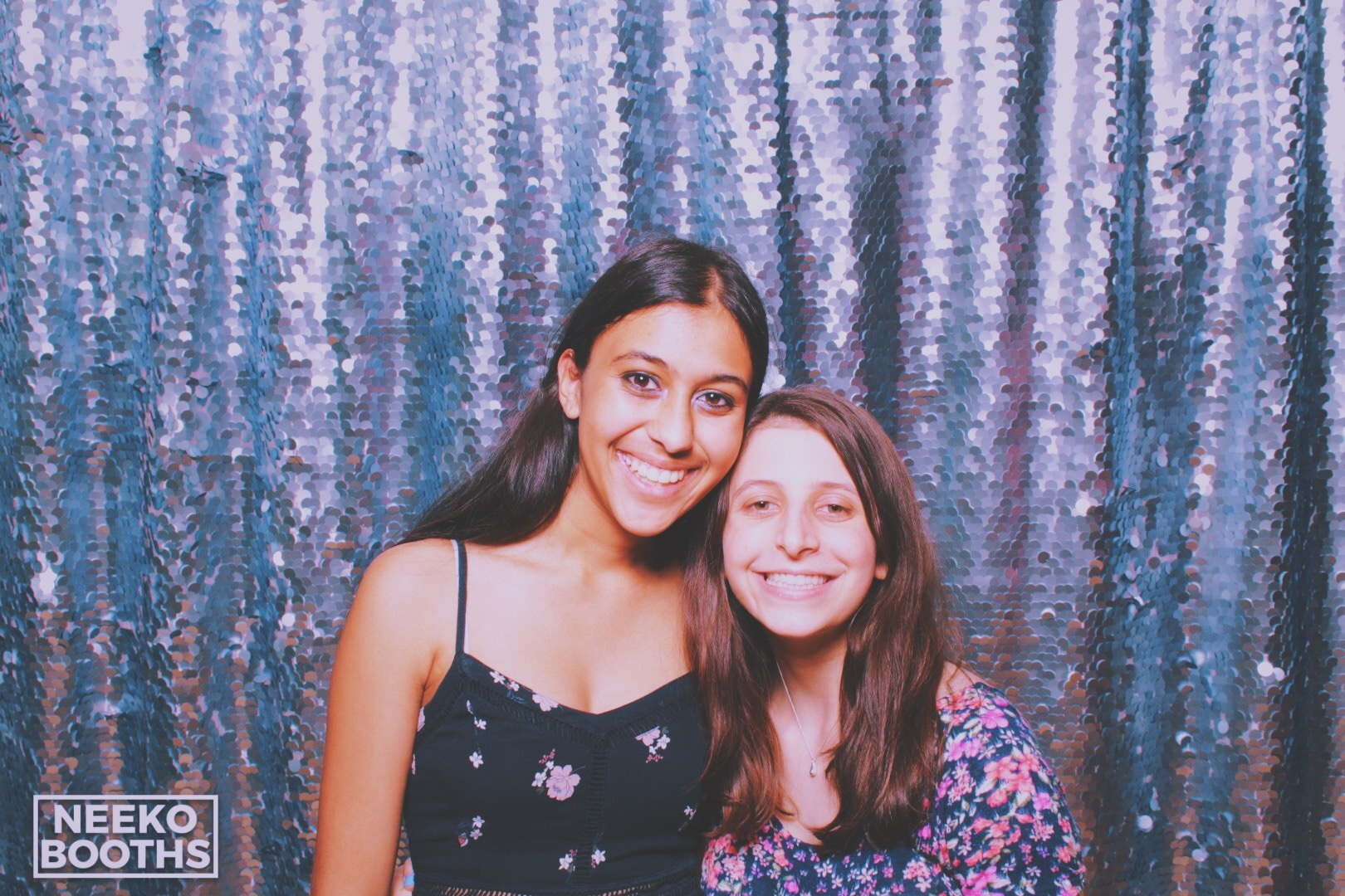 A picture of me and my friend Lauren at the Gala last night!