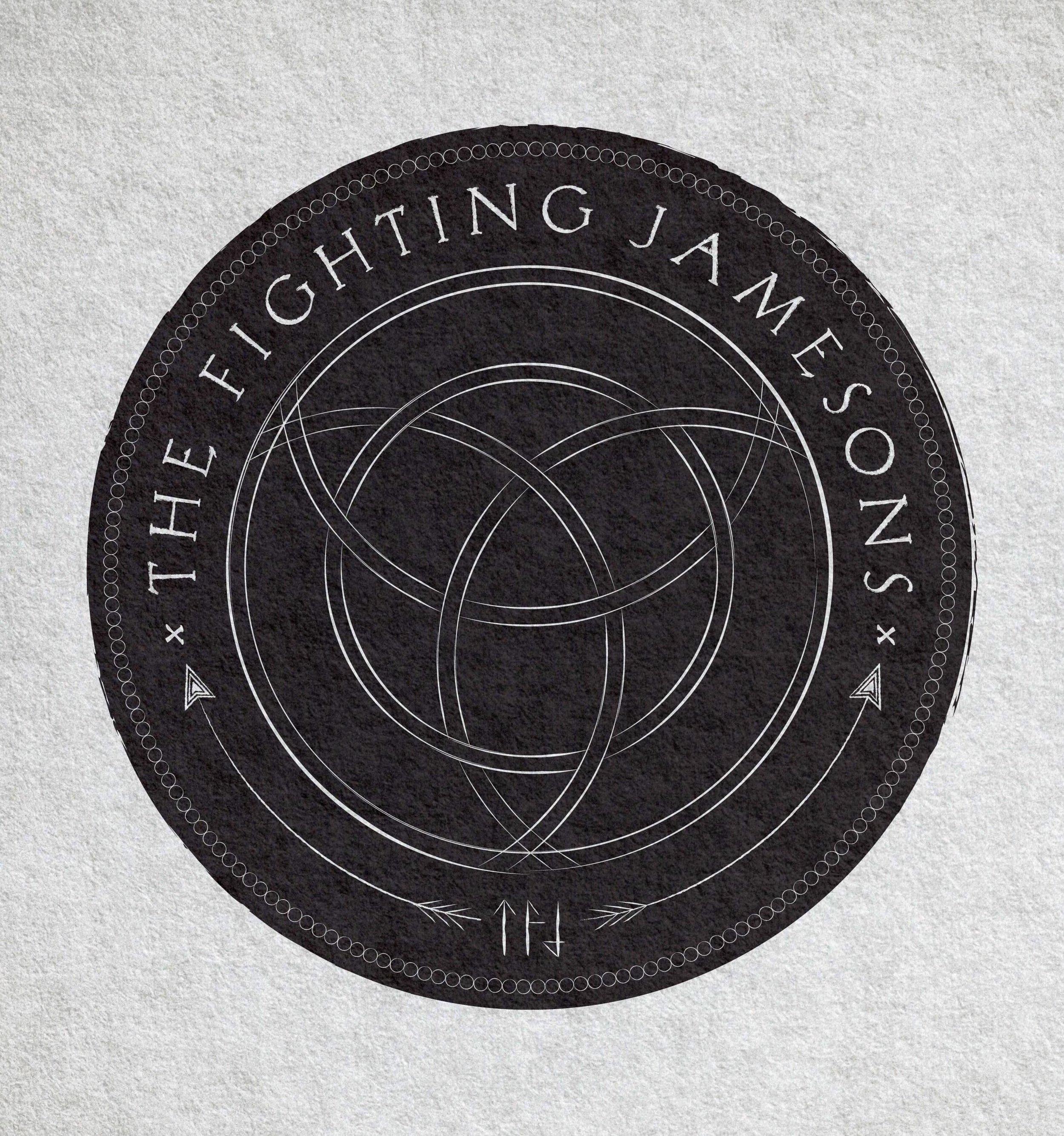 The Fighting Jamesons!