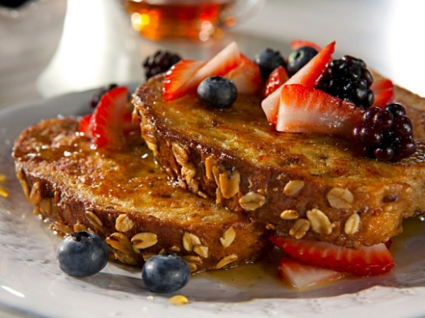 French toast (Source: cookingchanneltv )
