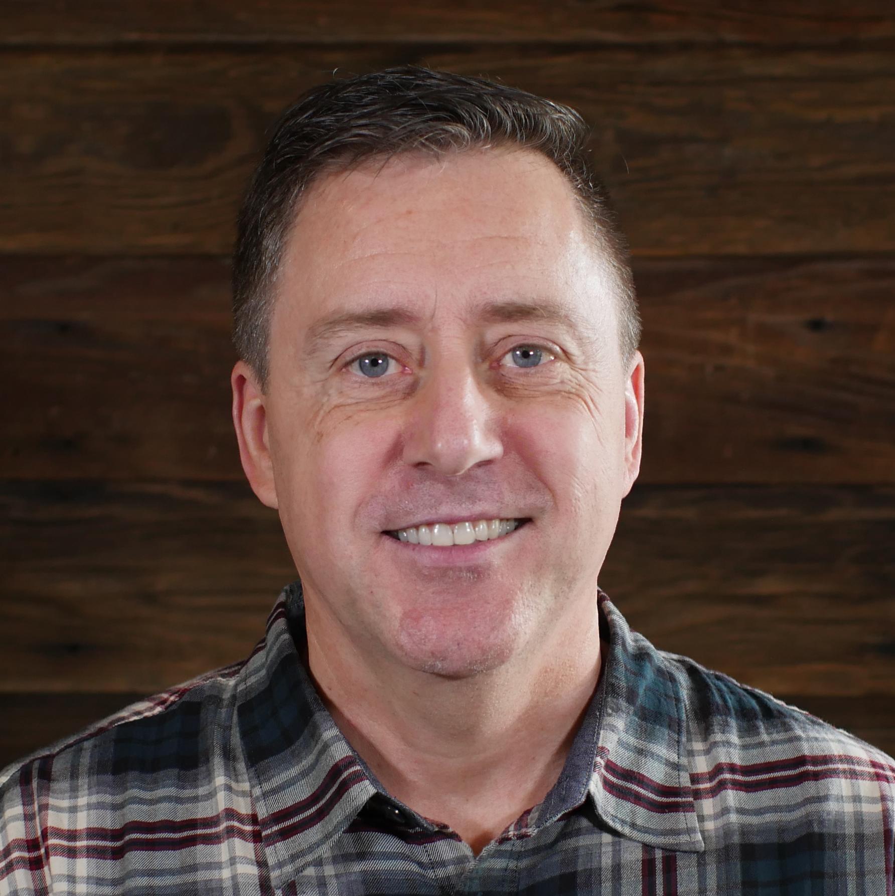 James Gleason | Teaching Pastor    Hillsboro