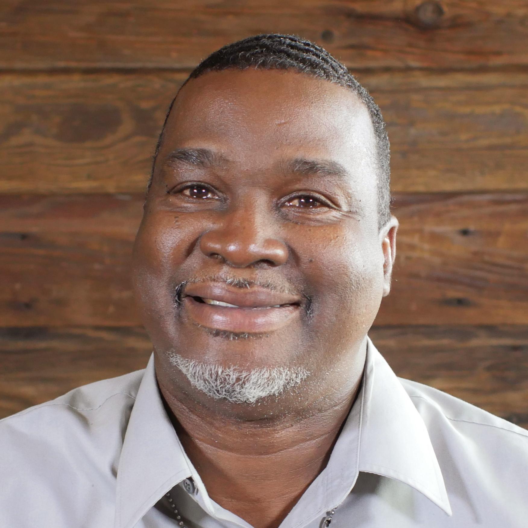 Clifford Jones | Ex Prisoner Ministry Pastor    Light My Way