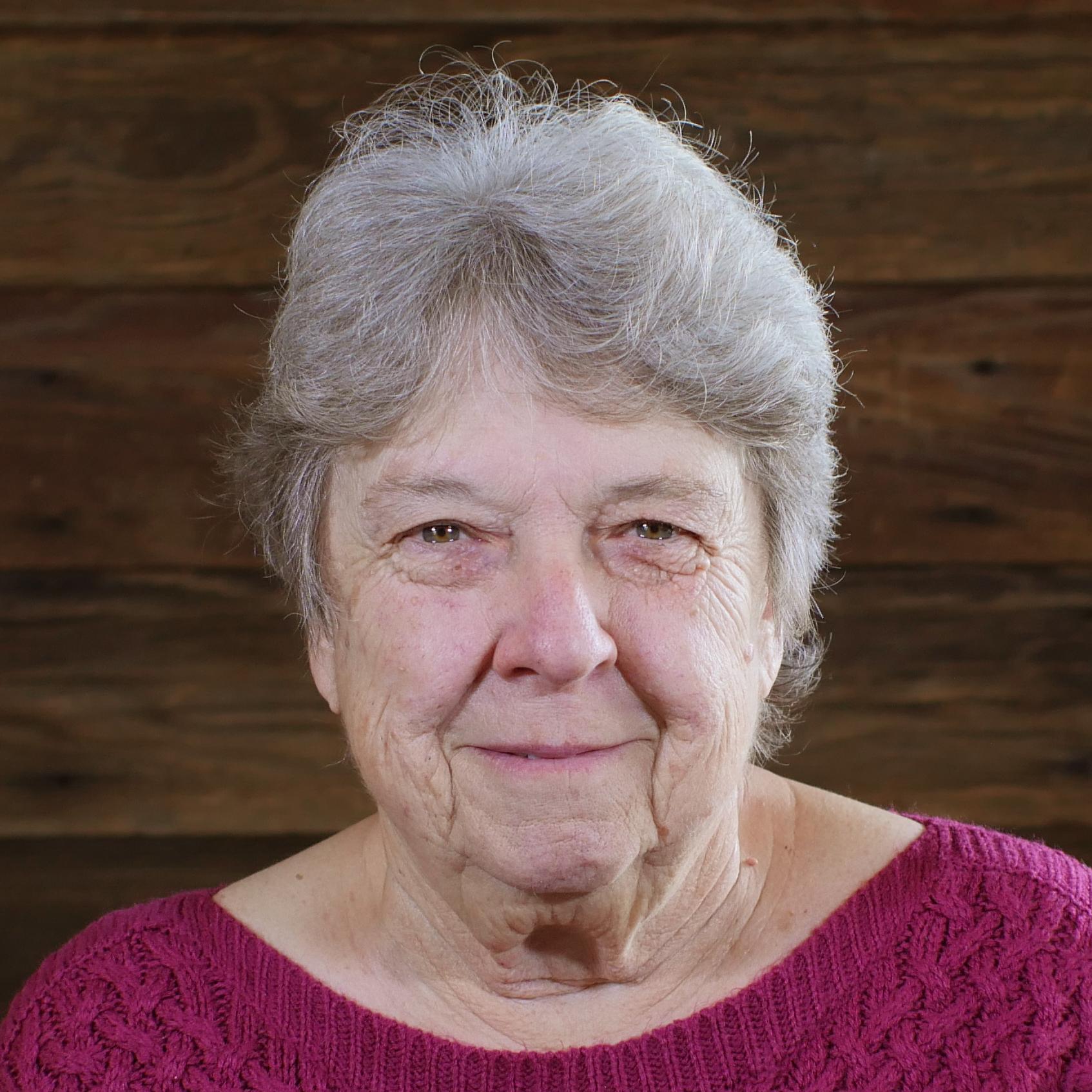 Heather Brown | Mercy Coordinator    Hillsboro