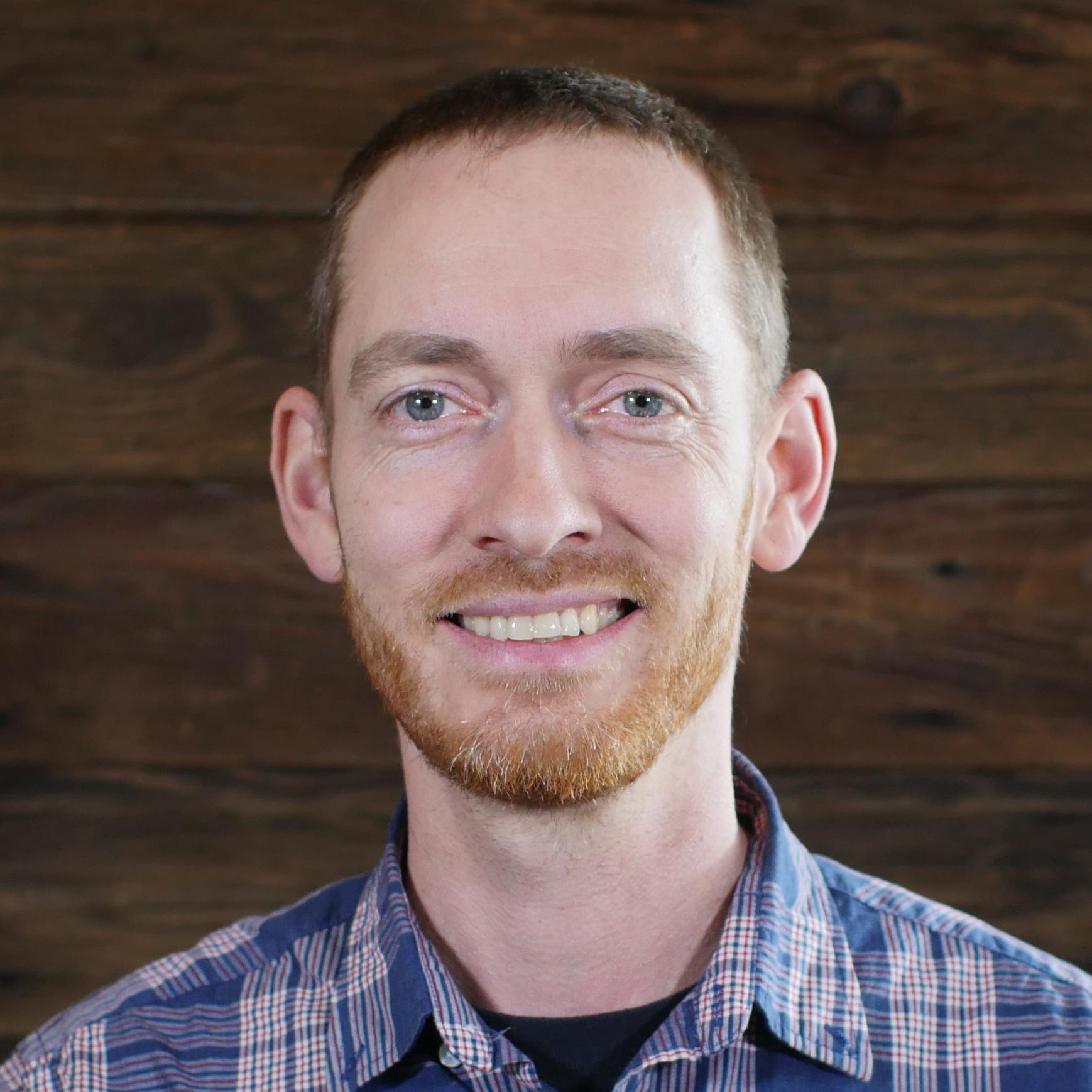 Nate Brooks | IT DIrector    Hillsboro