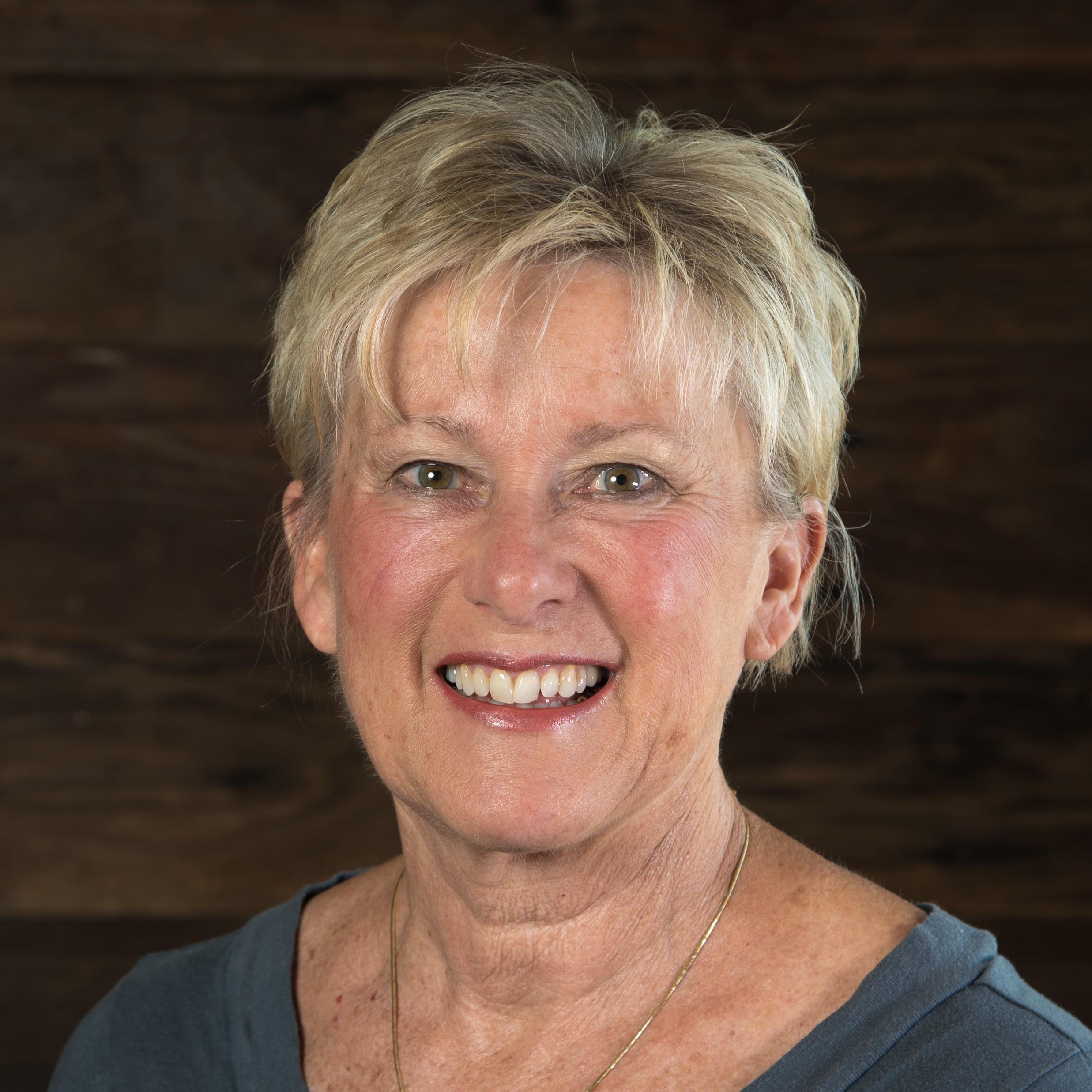 Peggy Staggs | Kitchen Coordinator    Hillsboro