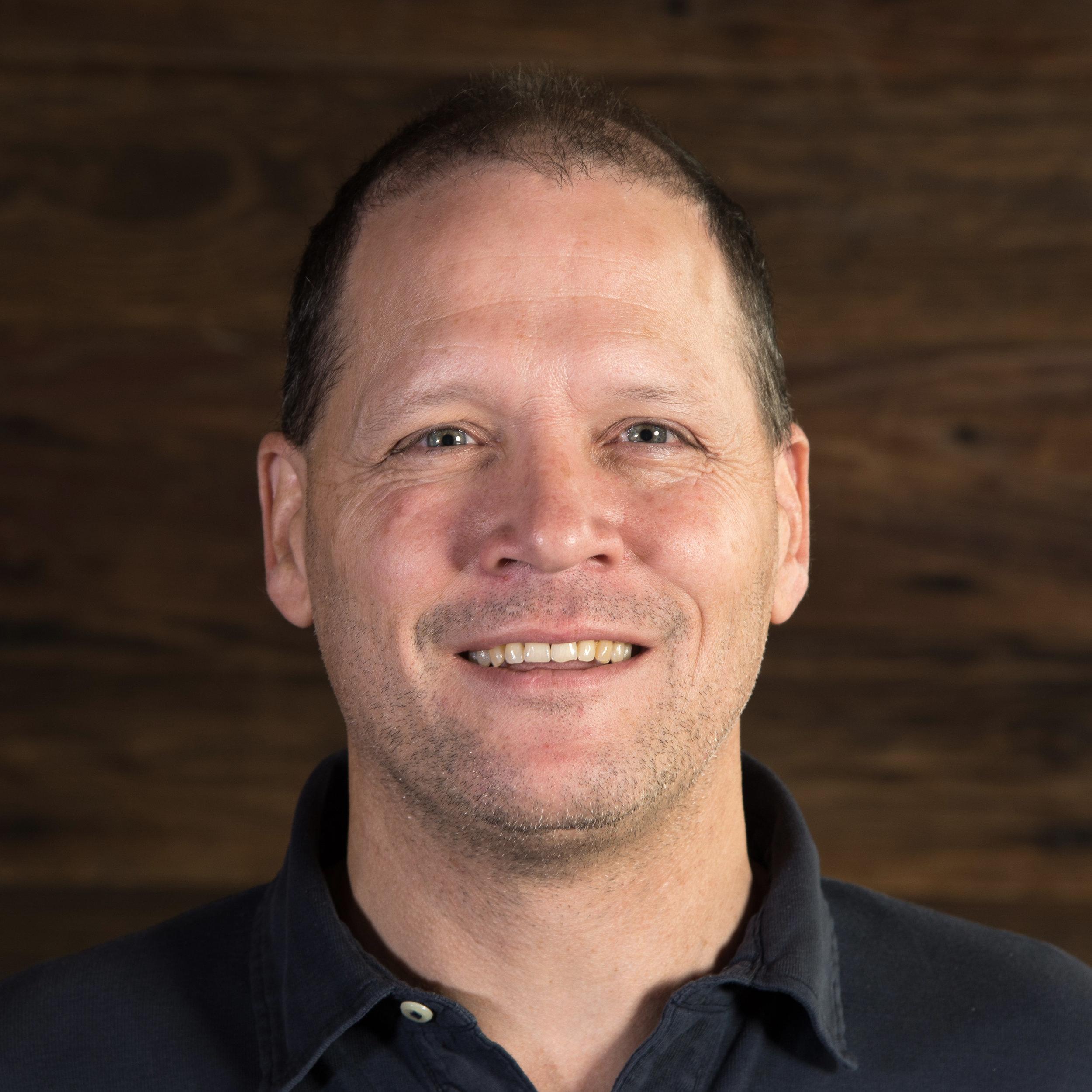 Shane Fookes | Admin Pastor & Counseling    Hillsboro